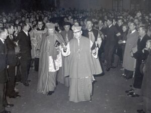 Obchody Millenium Chrztu Polski w Lubaczowie